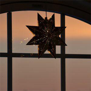 Öppettider inför Jul & Nyår!